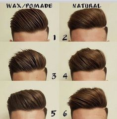 mentions J'aime, 29 commentaires - Hair Mens Styles 2017 ✂️ ( - Haarschnitt - Haare Mens Medium Length Hairstyles, Cool Hairstyles For Men, Hairstyles Haircuts, Haircuts For Men, Barber Haircuts, Hairstyle Men, Pompadour Hairstyle, Short Hair Cuts, Short Hair Styles