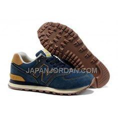 http://www.japanjordan.com/new-balance-574-mens-blue.html 割引販売 NEW BALANCE 574 MENS 青 Only ¥7,598 , Free Shipping!