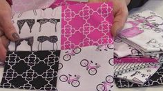 She Sews Quilt Pieces Together And What She Adds Will Leave You Wanting This! | DIY Joy Projects and Crafts Ideas