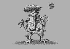 141022 #AMonsterCalls A Monster Calls - Patrick Ness - J.A. Bayona