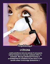 Jak zmniejszyć zmarszczki na szyi? - Krok do Zdrowia na Stylowi.pl Beauty Make Up, My Beauty, Beauty Hacks, Hair Beauty, Beauty Tips, Makeup Art, Makeup Tips, Hair Makeup, Mascara