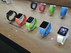 Apple Digital Watch2