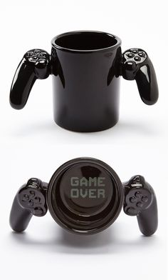 'Game Over' Mug  by  Big Mouth Toys