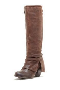 This is my new favorite boot! I feel like its finally something different than the same style boots we've been seeing.