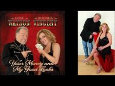 "Gene Watson And Rhonda Vincent - ""My Sweet Love Ain't Around"""