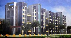 chakan, Sai Datta Paradise By Sai Datta Enterprises  1 and 2 BHK flats available @ 3000/sq.ft  http://www.expomantra.com/expoinc/dsn/179