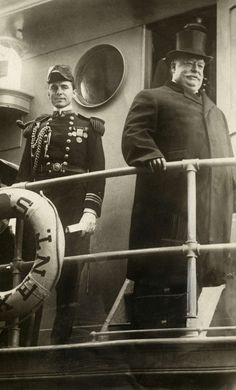 President Taft (1911)