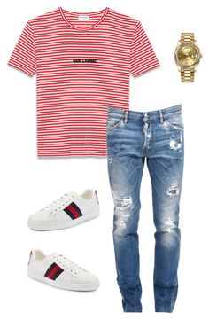 Designer Clothes, Shoes & Bags for Women Androgynous Fashion, Tomboy Fashion, Men's Fashion, Casual Outfits, Men's Outfits, Fashion Outfits, Outfit Grid, Best Mens Fashion, Blue Nike