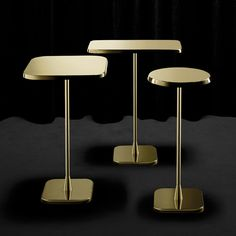 Ghidini launches first collection of brass products