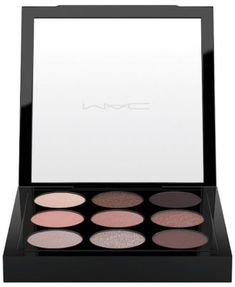 MAC MACnificent Me Eyeshadow Palette X9...one of the best MAC palettes I own!