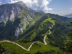 Berchtesgaden National Park / Germany | por Vitalijs Rusanovs