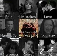Glee is everything!