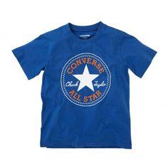 d5a2be84a59 Converse All Star Logo Tee Infant  Converse  AllStar  ChuckTaylor  Kids   Clothes