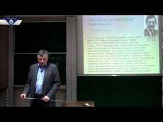Prof. Marek Szopa: Paradoksy i zastosowania mechaniki kwantowej (wykład 8) - YouTube