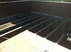 This residential client required options for flat roof replacement or recovery. The roof was not in good shape and was beginning to fail in certain areas due to rot. Flat Roof Replacement, Flat Roof Repair, Bragg Creek, Red Deer, Calgary, Recovery, Stairs, Real Estate, Shape