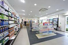 Farmacia 3 Fontaines