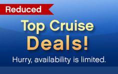 Find cruise deals and last minute offers on Alaska cruises, Asia cruise, Australia cruises, New Zealand cruise, Caribbean cruises, European cruises, Hawaiian cruises, Panama Canal cruises and more.  #Princess Cruises and #Travel