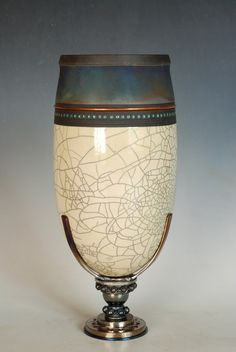 Don Nibert - Altered Earth Pottery