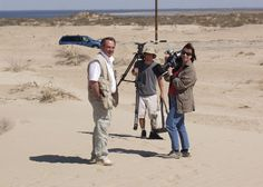 Heroines for the Planet: Marilyn Weiner: http://eco-chick.com/2011/10/8885/heroines-for-the-planet-emmy-award-winning-filmmaker-marilyn-weiner-creator-of-journey-to-planet-earth/