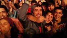BID concerto para la juventud Montevideo 2012