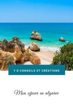 Je vous invite à découvrir l'algarve Algarve, Lifestyle, Water, Outdoor, Lakes, Caves, Dolphins, Portugal Trip, Lisbon