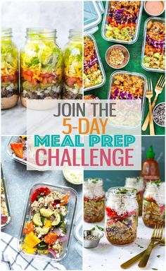 Kickstart 2021 on the right foot and get into a healthy routine FOR GOOD! Register for the Meal Prep Challenge - starts Jan. 11th! Snack Recipes, Snacks, Meals For The Week, Free Food, Meal Planning, Meal Prep, Prepping, Routine, Chips