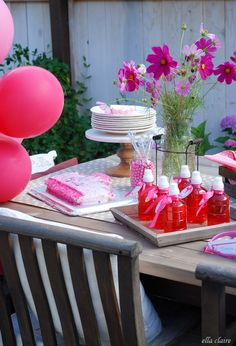 Adorable Princess Party Ideas with Free Printables by Ella Claire