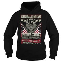 Editorial Assistant Job Title T-Shirts, Hoodies. Get It Now ==>…