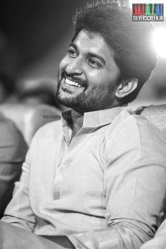 "class=""argentum-lightbox-caption"">Nani at Nenu Local Audio Actor Picture, Actor Photo, Ninnu Kori Movie, Nenu Local, Telugu Hero, South Hero, Prabhas Pics, Vijay Devarakonda, Photo Background Images"