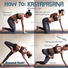 #YogaTutorials