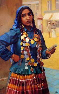 Santa Sara, Gypsy People, Iranian Beauty, Mystical World, Gypsy Life, Rajasthan India, Belly Dancers, Moon Art, Bohemian Gypsy