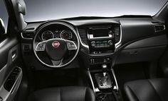 2021 Fiat Fullback Cross Styling, Redesign and Release Date Pickup Car, Pickup Trucks, Diesel Cars, Diesel Engine, Fiat 500, Dubai, Mitsubishi L200, Suv Reviews, New Fiat