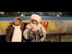 31 Femme en fourrure dans un film français - YouTube