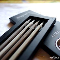 Les crayons de la maison. Caran d'Ache. Papeleria y Escritura. Novedades. http://papeleriayescritura.com