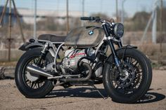 In Rust We Trust: CRD's corrosive BMW R 100 +http://brml.co/1FuWLHW
