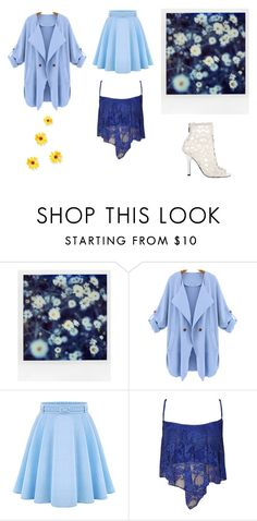 """""""Untitled #321"""" by cj34turtles ❤ liked on Polyvore featuring Polaroid, WithChic, WearAll and Dolce&Gabbana"""