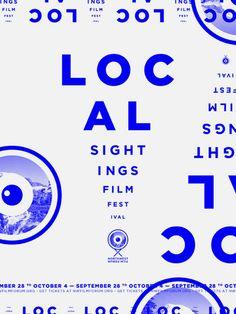 ID & Stuff: Local Sightings Film Festival