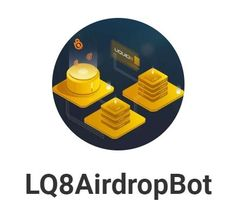 ✈️ Airdrop Liquid8 ✈️  Get 40 free LQ8 tokens by registering here   1. Start the telegram bot 2. Join the Liquid8 telegram group channel 3. Follow Twitter and like Facebook 4. Enter your email and ETH address 5. Refer your friends and get 10 LQ8 tokens per referral Register Here, Your Email, Channel, Join, Group, Facebook, Twitter, Friends, Free