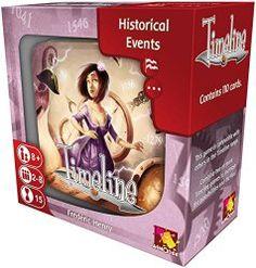Top Ten Educational Board Games