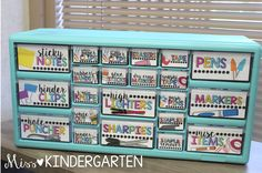 Miss Kindergarten • A kindergarten teaching blog