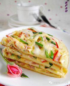 [粥飯麵]多道早餐食譜分享文 - BabyHome Mobile WEB