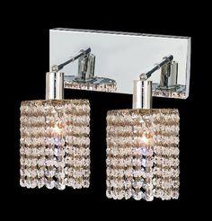 Wall Sconce : 6UKG7 | Luminatory