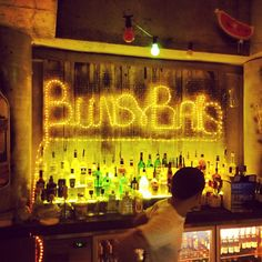 Buns and Balls, moving to Eastern suburbs. Good food and atmosphere