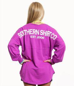 Boardwalk Vneck Jersey - Jersey Pullovers - Shop | The Southern Shirt Company