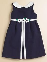 Florence Eiseman dresses.