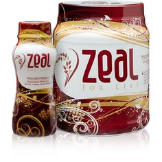 """Zeal Wellness is a functional food and every ingredient is graded as """"Generally Recognized as Safe"""" by the FDA.  Click on my marketing website to learn more: catherinewellness.zealforlife.com"""