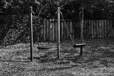 LUNAR PARK #dublin #park #child #swings #photography #street #nikon #picture #silenthill