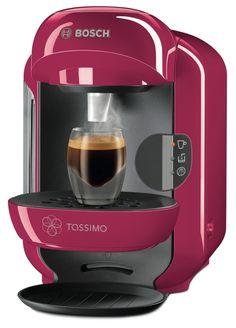 Bosch Tassimo Vivy, la nouvelle Tassimo « haute comme 3 pommes » et toujours 40 boissons possibles | Bien choisir mon electromenager .com