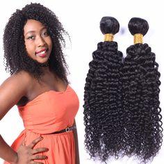 Cheap peruvian kinky curly hair weave wholesale