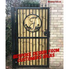 Bespoke Design, Outdoor Structures, Custom Design